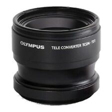 Olympus Tcon-t01 1.7x Tele Converter Adapter for Tg-1