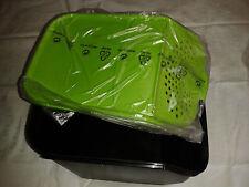 Tupperware Kartoffellager Vorratsbehälter grün neu