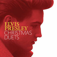 Christmas Duets digipak by Elvis Presley (2009) free shipping