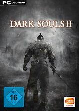 Dark Souls II (PC, 2014, DVD-Box)
