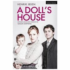 A Doll's House (modern Plays): By Henrik Ibsen
