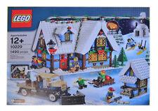 LEGO Creator Winter Village Cottage (10229) MISB