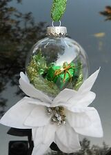Hand Crafted Christmas Ornament