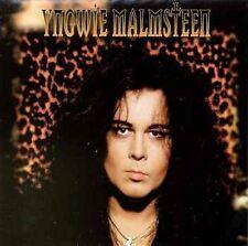 Facing the Animal by Yngwie Malmsteen (CD, Feb-1998, Mercury)