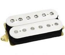 DIMARZIO DP191 Air Classic Bridge Humbucker Guitar Pickup - WHITE REG SPACING