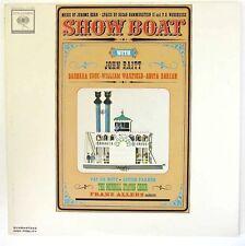 JOHN RAITT AND BARBARA COOK Show Boat LP NM- NM-