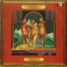PAUL KANTER GRACE SLICK & DAVID FREIBERG 'BARON VON TOLLBOOTH ...' US IMPORT LP