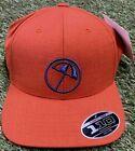 Puma Arnold Palmer AP Circle Umbrella Hat Snapback Hat Cap Autumn Glaze #30837