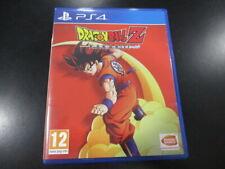 Dragon Ball Z Kakarot Jeu PS4 Playstation 4 complet fr