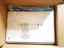 Brand NEW! On Hand! Destiny 2: Collector's Edition (Sony PlayStation 4, 2017)