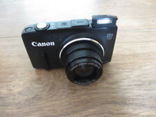 Canon PowerShot SX280 HS Compact Digital Camera Black Genuine with accessories