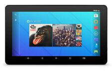 """Ematic EGQ235SKBU 10"""" Tablet 1.2GHz 1GB 16GB Android 7.1 w/ Folio Keyboard, Blue"""