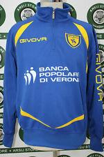 giacca jacket calcio CHIEVO VERONA TG M shirt maillot camiseta trikot