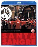 Santa Sangre Blu-Ray Nuevo Blu-Ray (MRBBLU001)