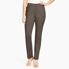 c09fff7b429ad Gloria Vanderbilt Women's Anita Straight Leg Pant Midnight Affair 6 Short