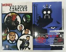 Wildcats - Vicious Cycles & Full Disclosure 3.0 - Lot of 2 - Graphic Novels Tpb