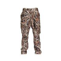 NEW Wildfowler Men's Waterproof Power Pants Pants, Wildgrass, Medium Size