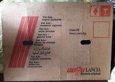 7797846 COFANO ANTERIORE FIAT CINQUECENTO  DAL 1992->1998 NUOVO ORIGINALE