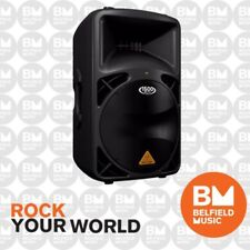 Behringer EUROLIVE B612D Active PA Speaker 2-Way 1500W 12'' Inch