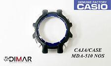 VINTAGE CASE/CAJA  CASIO MDA-510 NOS