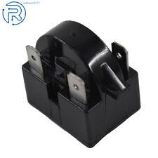 Ptc Compressor Start Relay Qp2 4R7 For Ohm EdgeStar Danby Summit Haier Igloo etc