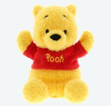 TDR Tokyo Disney Resort 2019 Winnie the Pooh Plush Hand Puppet Authentic Japan