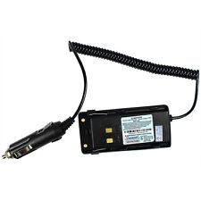 Original Battery Eliminator Adapter Car Charger For WOUXUN KG-UV9D+/ KG-UV9D as