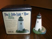 Harbour Lights This Little Light Of Mine Concord Point Maryland Signed