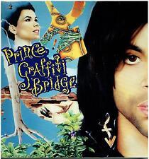 PRINCE - Graffiti Bridge - 1990 UK/German 17-trk double vinyl LP First Pressing