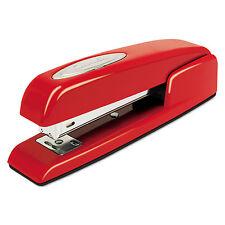Swingline 747 Business Full Strip Desk Stapler Office Space Rio Red 74736