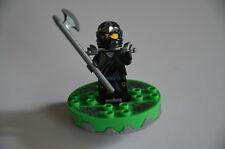 LEGO Ninjago Spinner Spinjitsu - Cole with weapon, Black Ninja