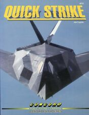 Quick Strike By Joe Cupido Concord Publications #4015