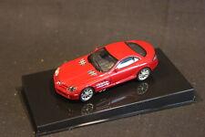 AutoArt Mercedes-Benz SLR McLaren 1:43 Red (JS)