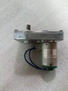 Fleck 42580  24V  50/60Hz