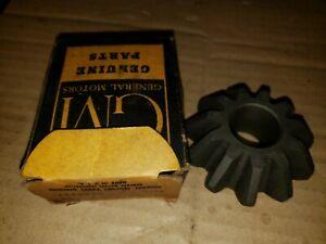 1962 -63 NOS Gm Rear Differential  Gear