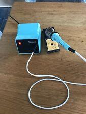 Weller Estación de Soldadura PS-3D con TCP Soldador