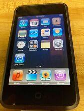 APPLE / Black IPOD Touch MA627LL First Gen. 16G