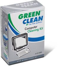 Green Clean Computer Cleaning Kit Reinigungsset CS-2500 EDV PC Tastatur Laptop