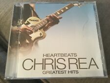 CHRIS REA BEST OF CD BEACH FOOL AUBERGE DANCE STAINSBY HEAVEN JULIA HELL FISHING