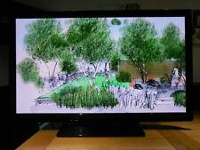 Panasonic 42 Inch TX-P42X60B Full HD TV.