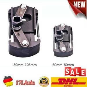 60-105mm Ölfilterschlüssel KFZ Werkzeug für Auto Motorrad Ölfilterkappen  Neu