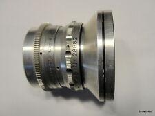 Argus Sandmar 35mm F4.5 Wide Angle Lens Enna-Werk Munchen US Zone Germany