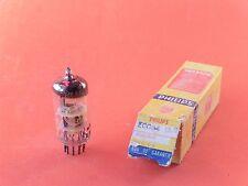 1 tube electronique PHILIPS ECC84 /vintage valve tube amplifier/NOS(24)