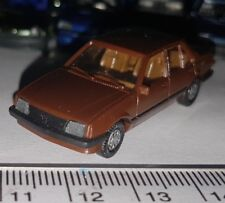 062 ☼ SPECIAL HERPA PETIT VOITURE ANTIQUE OPEL ASCONA ECHELLE 1:87 HO OCCASION