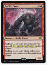 Gobelin Goon (gobelin-musculaire Miracle) Merfolk vs. Les gobelins Magic MTG