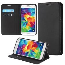 Samsung Galaxy S5 i9600 S5 Neo S5 Plus Phone Case Flip Cover Wallet Bumper Sleev