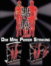 Dim Mak Power Striking: By Al T Perhacs