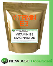 Vitamin B3- NIACINAMIDE POWDER - 100G