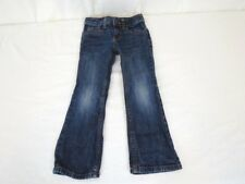 Cherokee Children Girl Jeans Size 4 Coupe Semi Evasee Boot Cut