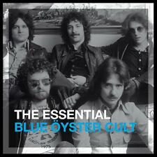 BLUE OYSTER CULT (2 CD) THE ESSENTIAL ~ GREATEST HITS / BEST OF BOC *NEW*
